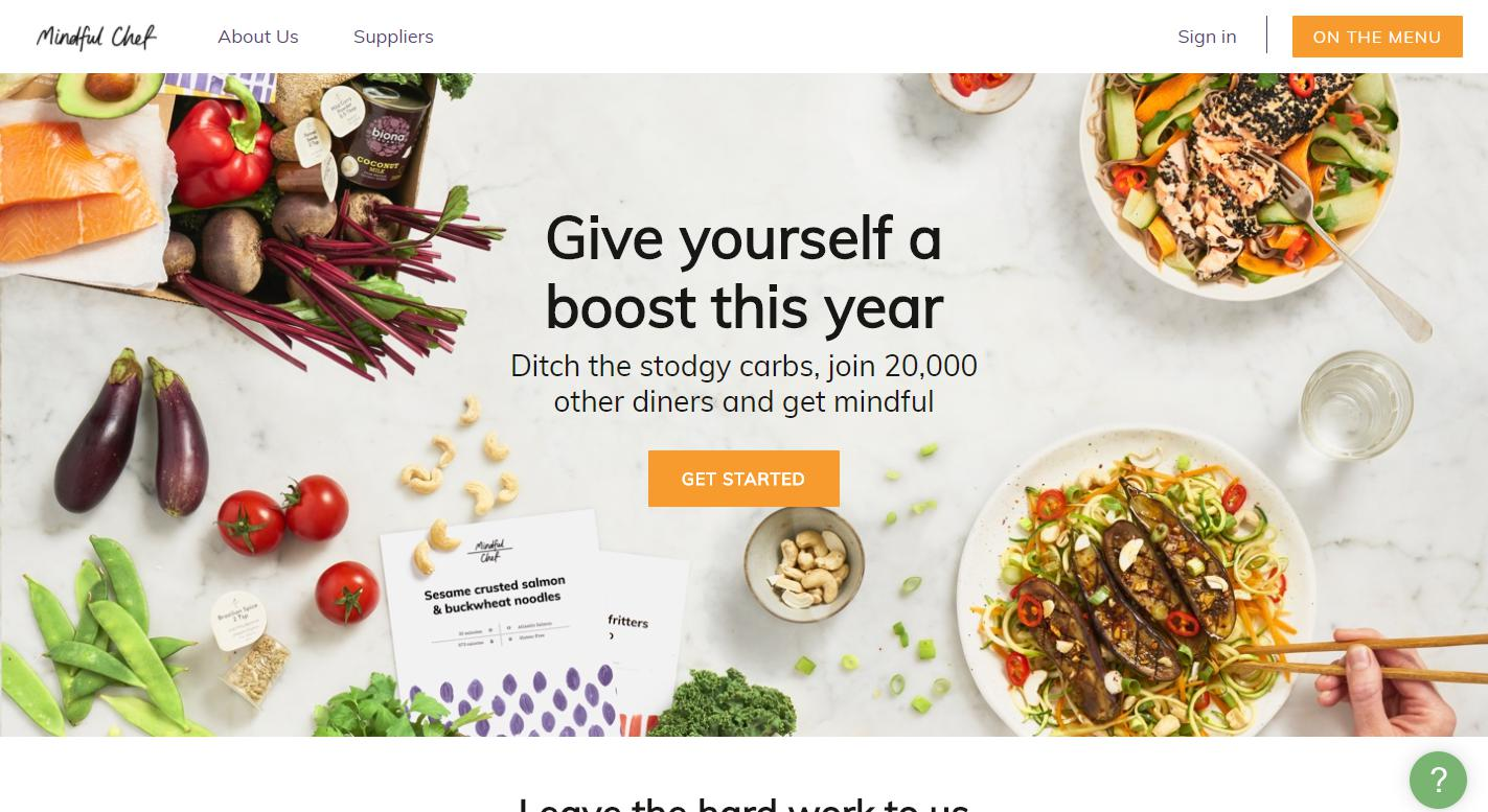 Mindful chef reviews 2018 services plans products costs coupons its forumfinder Images