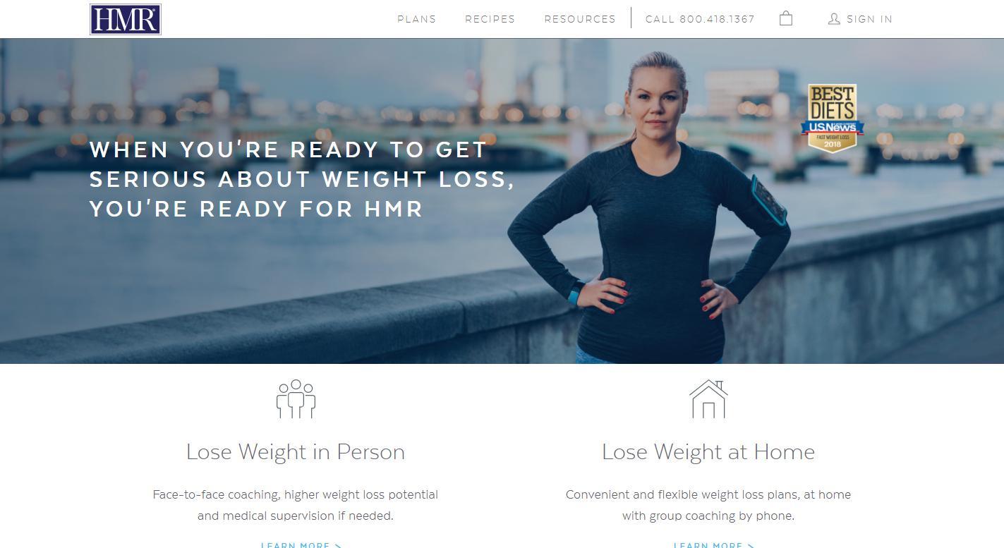 Hmr Weight Loss Results Weightlosslook