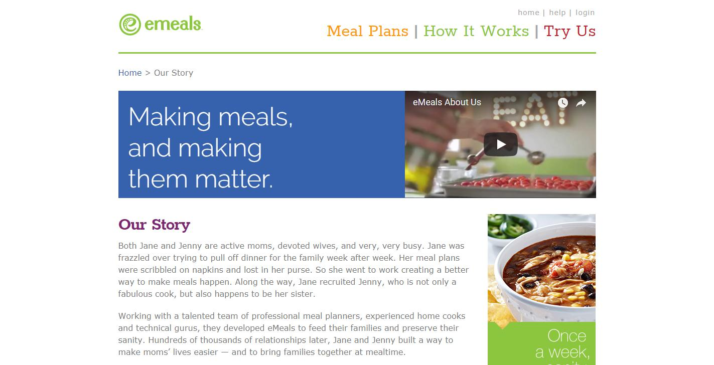 emeals reviews 2018 services plans products costs coupons