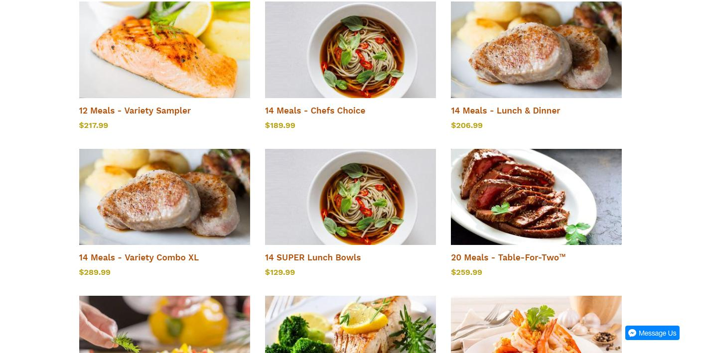 Home Bistro Food Delivery Reviews