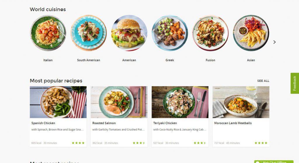 Fascination About Hello Fresh Gluten Free