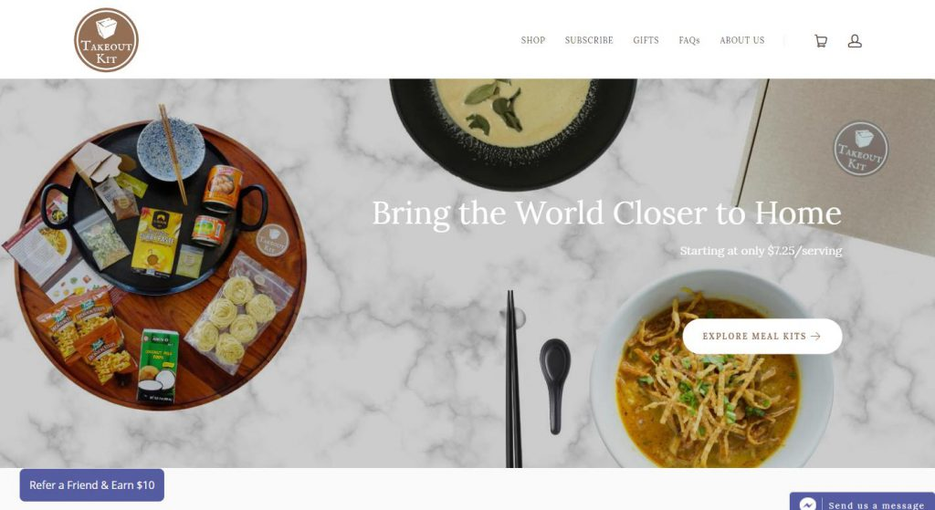 Balance By Bistromd Vs Takeout Kit Which Company Is The Best For You