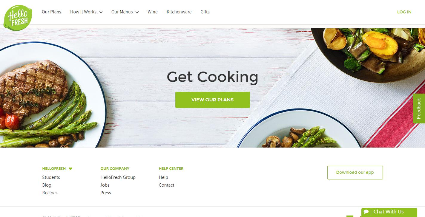 Hellofresh Reviews 2020 Services Plans Products Costs
