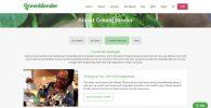 GreenBlender