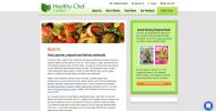 Healthy Chef Creations